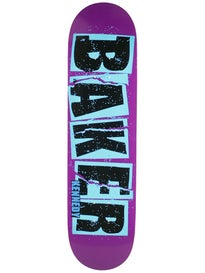 Baker TK Brand Name Tear Deck 8.0 x 31.5