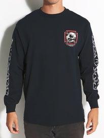Baker Tribute Longsleeve T-Shirt