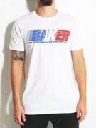 Baker United T-Shirt