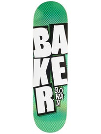 Baker Zorilla Stacked Holo Deck 8.125 x 31.5