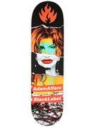 Black Label Alfaro Faded Beauty Deck 8.25 x 32.38