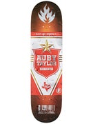 Black Label Auby Taylor Brew Deck 8.25 x 32.38