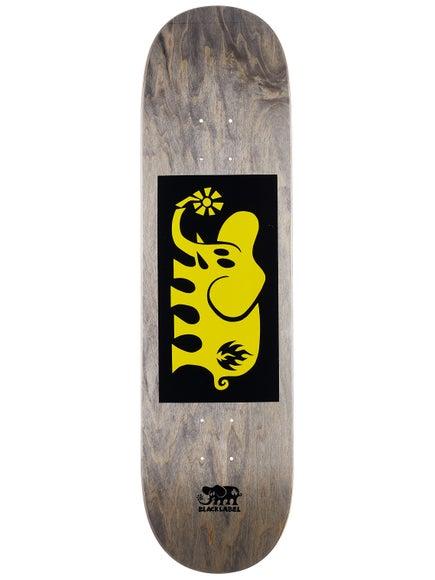 e67fddd3264 Black Label Elephant Block Deck 8.5 x 32.38