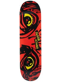 Black Label Adams Paranoid Re-Rage Deck 8.75 x 32.75
