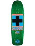 Black Label Lucero OG Cross Custom Blue Deck 9.25x33.25