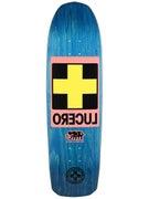 Black Label Lucero OG Cross Custom Pink Deck 9.25x33.25