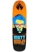 Black Label Hensley Lost Highway Deck 8.75 x 32.25