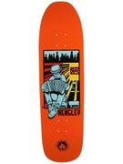 Black Label Matt Hensley Tribute Deck 8.75 x 32.63