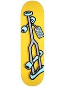 Black Label OG Crutch Deck 8.68 x 32.63