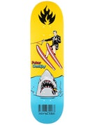 Black Label Watkins Jump Deck 8.68 x 32.63