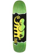 Black Label Ripped Elephant Deck 8.75 x 32.5