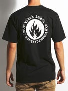 Black Label Since 88 T-Shirt