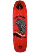 Black Label Vulture Curb Club Deck 8.75 x 32.25