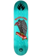 Black Label Vulture Curb Club Deck 8.5 x 32.38