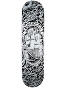 Blind Beckett Skeleton Key Deck  8.5 x 32.3