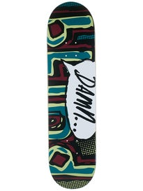 Blind OG Damn Bubble Plum/Mint Deck 8.0 x 31.6