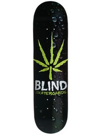 Blind Energy Leaf Deck  8.25 x 31.7