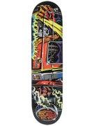 Blind Filipe This Van's A-Rockin' Deck  8.0 x 31.7