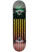Blind Highroller Rasta Complete  7.75 x 31