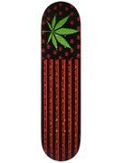 Blind Highroller Red/Green V2 Deck  7.75 x 31.2