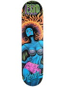 Blind Romar Blacklight Deck  7.75 x 31.1
