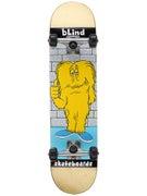 Blind Looney Monster Gold Complete 7.5 x 31