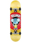 Blind Looney Mouse Yellow Complete  8.0 x 31