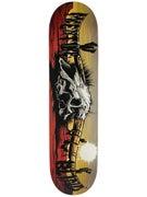 Blind McEntire Longhorn Deck  8.0 x 31.7