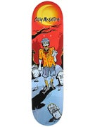 Blind McEntire D.I.R.T.S. Deck  8.0 x 31.7