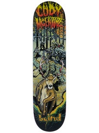 Blind McEntire Hunter Deck 8.0 x 31.7