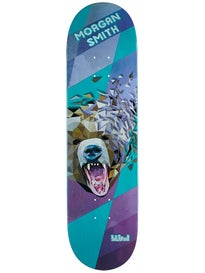 Blind Morgan Polymal Deck 8.25 x 31.7