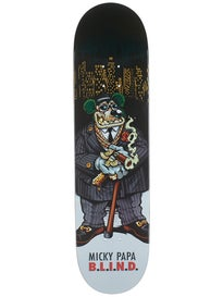Blind Papa Big Papa Deck 8.0 x 31.6