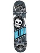 Blind Reaper Crew Grey/Black Complete  7.5 x 31
