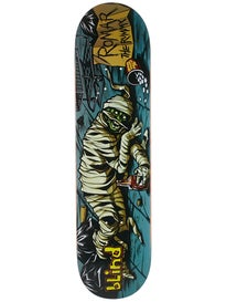 Blind Romar Party Monster Deck 8.0 x 31.625