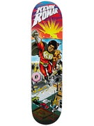 Blind Romar Super Romar Deck  7.75 x 31.1