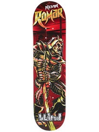 Blind Romar Warrior Series Deck  7.75 x 31.1