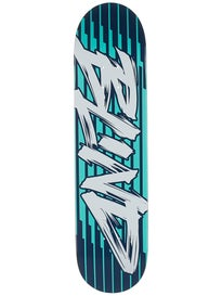 Blind Steps Blue/Teal Deck 7.75 x 31.2