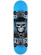 Blind Sk8 Or Die Blue Mini Complete  7.0 x 27.75