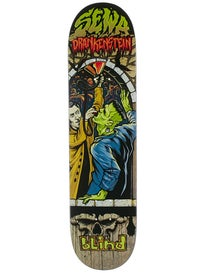 Blind Sewa Party Monster Deck  7.75 x 31.1