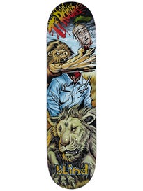 Blind TJ Hunter Deck 8.25 x 31.7
