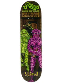 Blind TJ Party Monster Deck  8.25 x 31.7