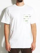 Bohnam Current Pocket T-Shirt