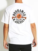 Bohnam Edmund Pocket T-Shirt