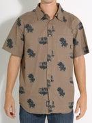 Bohnam Lurkers S/S Woven Shirt