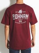 Bohnam Miles T-Shirt