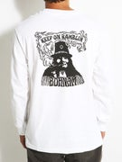 Bohnam Ramblin' L/S T-Shirt