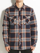 Bohnam Ryedale Quilted Flannel