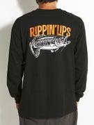 Bohnam Rippin' L/S T-Shirt