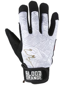 Blood Orange Signature Series Liam Morgan Slide Gloves