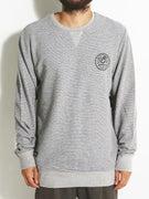 Bohnam Stanza Custom Crew Sweatshirt